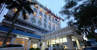 Baoson International Hotel - Hanoi - Edificio