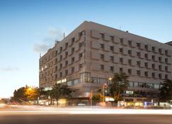 Hotel Tivoli Maputo - มาปูโต - อาคาร