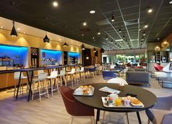 ibis Archamps Porte de Geneve - Archamps - Restaurant