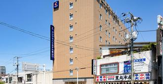 Comfort Hotel Shin Yamaguchi - Yamaguchi