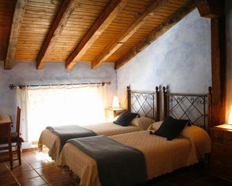 Casa Rural El Encuentro - Villalón de Campos - Bedroom