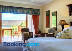 Waterfront Lodge - Knysna - Bedroom