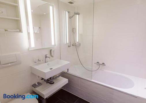 Kessler's Kulm Hotel - Davos - Bathroom