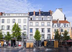 Hôtel Le Lion - Clermont-Ferrand - Edifício
