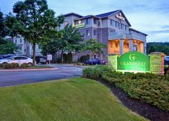 GrandStay Hotel & Suites La Crosse - La Crosse - Rakennus