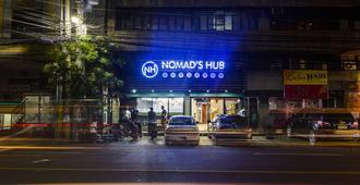 Nomads Hub Coliving Hostel Cebu - Cebu City