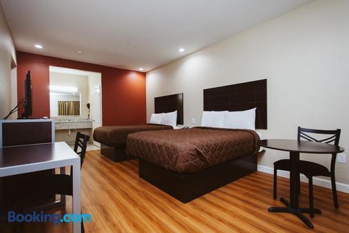 Palace Inn Houston Northwest 290 - Houston - Phòng ngủ