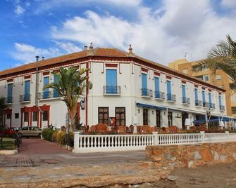 Balneario La Encarnación - Los Alcazares - Building
