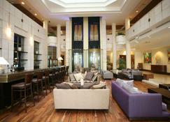 Mirabelle Plaza Haifa By Dan Hotels - Haifa - Lounge