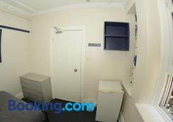 Sydney Central Backpackers - Sydney - Phòng tắm