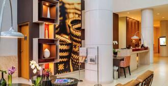 Mercure Guarulhos Aeroporto Hotel - Guarulhos - Edificio