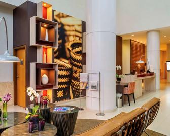 Mercure Guarulhos Aeroporto Hotel - Guarulhos - Building