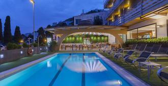 Canyelles Platja - Roses - Pool