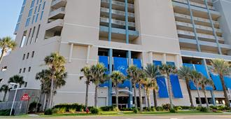 Palazzo Condominiums - Panama City Beach