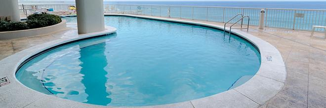 Palazzo Condominiums - Panama City Beach - Pool