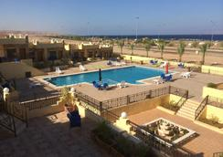 Almarsa Village Dive Resort - Akaba - Uima-allas