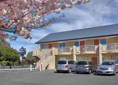 Apollo Motel Christchurch - Christchurch - Edificio