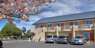 Apollo Motel Christchurch - Christchurch - Building