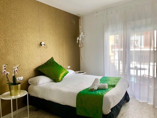 Hotel Espalter Sitges - Sitges - Habitación