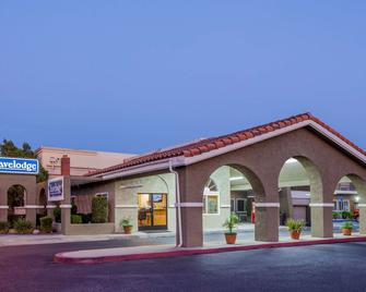 Travelodge by Wyndham Hemet CA - Hemet - Building
