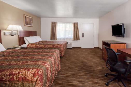 Travelodge by Wyndham Hemet CA - Hemet - Schlafzimmer