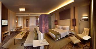 The Raintree, Anna Salai - Chennai - Bedroom