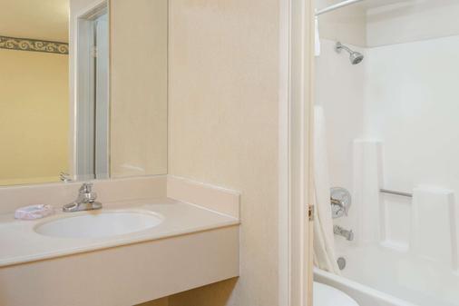 聖克萊門特海灘旅遊賓館 - 聖克里門提 - 聖克萊門特 - 浴室