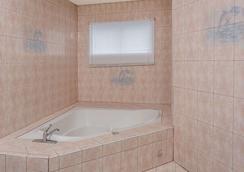 聖克萊門特海灘旅遊賓館 - 聖克里門提 - 聖克萊門特 - 臥室