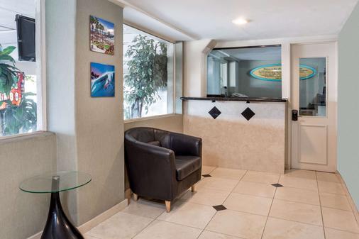 聖克萊門特海灘旅遊賓館 - 聖克里門提 - 聖克萊門特 - 櫃檯