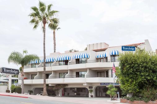 聖克萊門特海灘旅遊賓館 - 聖克里門提 - 聖克萊門特 - 建築