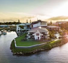 Sails Port Macquarie - By Rydges