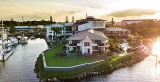 Sails Port Macquarie - By Rydges - פורט מקווארי
