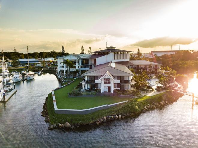 Sails Port Macquarie - By Rydges - Port Macquarie - Κτίριο