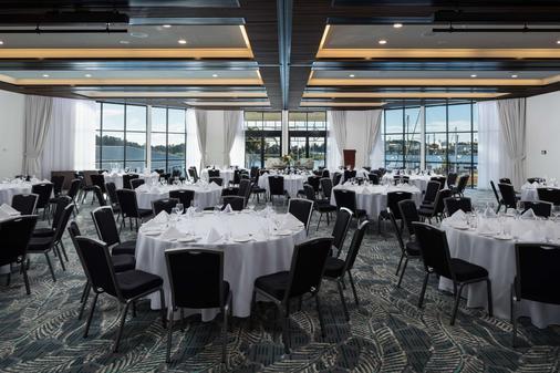 里吉斯麥考利港帆船度假酒店 - 馬克夸立港 - 麥覺里港 - 宴會廳