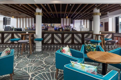 里吉斯麥考利港帆船度假酒店 - 馬克夸立港 - 麥覺里港 - 酒吧