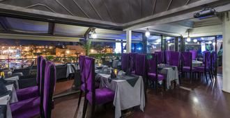 Hotel Islane - Marrakesh - Restaurant