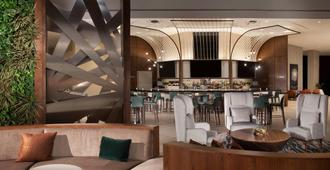 The Westin Dallas Park Central - Dallas - Bar