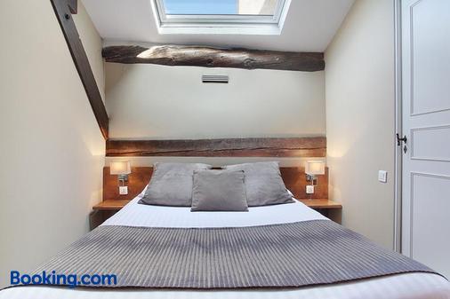 Hotel des Augustins - Aix-en-Provence - Bedroom