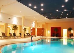 Der schöne Asten - Resort Winterberg - Winterberg - Pool