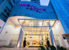 Mercure Camboriu Hotel - Balneario Camboriú - Edificio