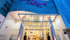 Mercure Camboriu Hotel - บอลเนียริโอ คัมบอรี - อาคาร