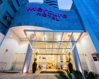 Mercure Camboriu Hotel - Balneario Camboriu - Building