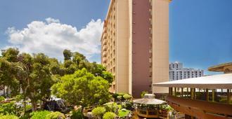 帕戈達酒店 - 檀香山 - 檀香山 - 建築