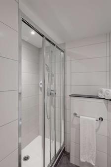 普瑞米爾里昂中央車站經典酒店 - 里昂 - 浴室