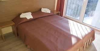 Carolina Hotel - Pärnu - Bedroom