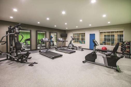 La Quinta Inn & Suites by Wyndham Colorado City - Colorado City - Fitnessbereich