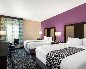 La Quinta Inn & Suites by Wyndham Colorado City - Colorado City - Ložnice
