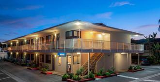 Motel 6 Santa Barbara- State Street - סנטה ברברה