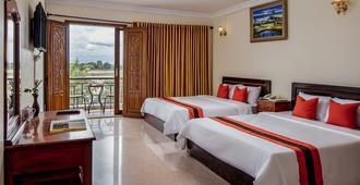 Angkor Mithona Guesthouse - Phnom Penh - Soveværelse