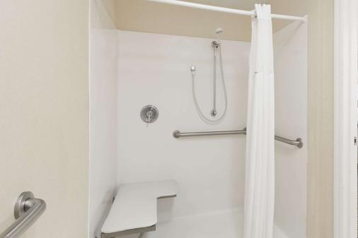 Baymont Inn and Suites Lakeland - Lakeland - Bathroom